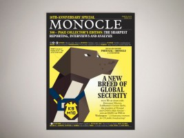 Monocle issue 101 vol. 10