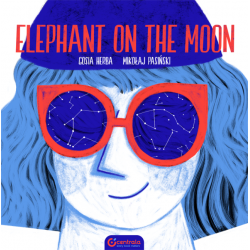 Elephant on the Moon