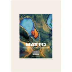 MATTO Magazine vol.2