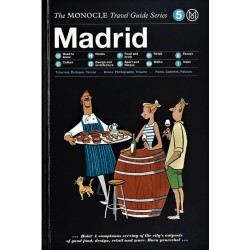 Madrid: The Monocle Travel...
