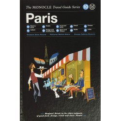 Paris : The Monocle Travel...