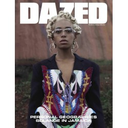 Dazed Vol. IV SPRING/SUMMER...