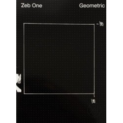 Zeb One: Geometric