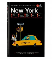 New York: The Monocle Travel Guide Series